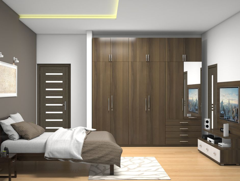 Luxury Bedroom SULAYM